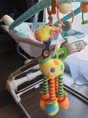 Activity-Spielzeug Giraffe