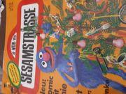 Sesamstraße Hefte aus den ende