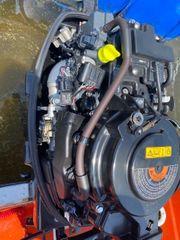 4takt Bootsmotor