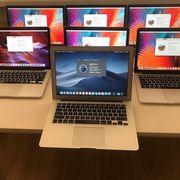ich habe Apple MacBook Pro
