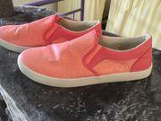 Sneakers Ballerina Gr 44