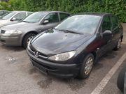 Peugeot 206 1 4 HDI