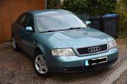 Audi A6 2 4
