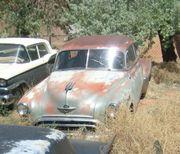 Dodge Wayf Fairlane Galax Ford