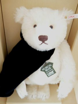 Bild 4 - Harrods Edwardian Opera Bear 1994 - Ascheberg