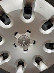 4 Kompletträder Audi A1 - 185