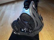 Mission Snowboard-Bindung
