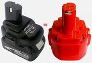 MT20MN 18V Akku Adapter Konverter