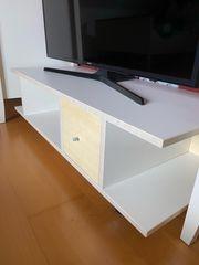 IKEA TV Bank ROBIN weiß