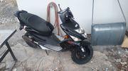 Moped für Selberschrauber