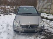 Mercedes A-Klasse 180 CDI