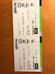Udo Lindenberg Tickets Lebach 27