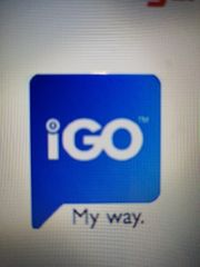 Navigationssoftware IGO 9 My Way