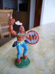 Indianer Cowboy Tiere - aus DDR