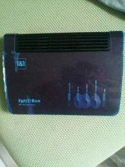 FritzBox 7530 Cable von 1und1