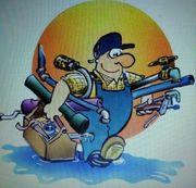 Sanitär heizung gas Wasser installateur