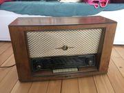 Nordmende Othello Röhrenradio Vintage Röhrenradio