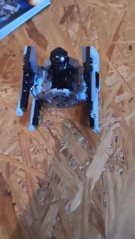 Spielzeug: Lego, Playmobil - Lego Star Wars Set 75031