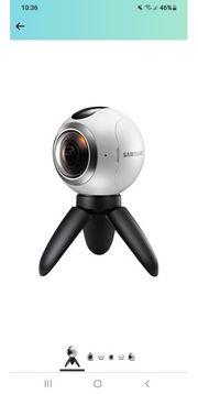 Samsung Gear 360 Kamera für