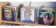 ENGLISCHE Vinyl Singles 50er-80erJahre