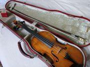 Alte französische 44 Geige in