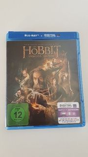 Hobbit Smaugs Einöde Teil 2