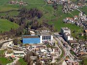 Schweiz Postadresse Zweigniederlassung Geschäftssitz