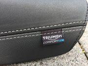 Triumph Tiger 800 Komfortsitzbank
