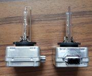 2 x Xenonbrenner D1S neuwertig