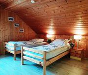 Monteurzimmer Monteurwohnung ruhig und gemütlich