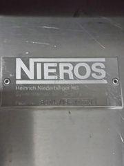 Wurstpresse Nieros 152 x 67