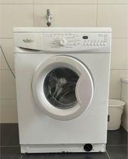 Waschmaschine Whirlpool 6kg