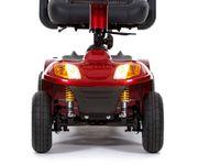 Elektro-Scooter super-hmv eq35 Kymco
