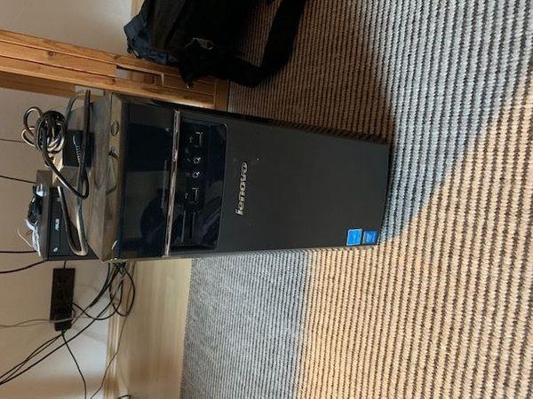 Lenovo PC an Bastler