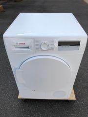 Bosch Wärmepumpen Trockner mit Garantie