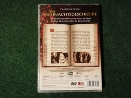 CDs, DVDs, Videos, LPs - Eine Weihnachtsgeschichte mit Alistair Sim