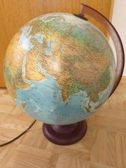 Globus zu verschenken