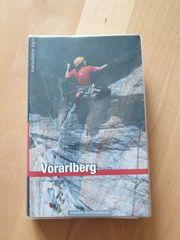 kletterführer Vorarlberg alpin