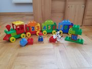Lego Duplo Zahlenzug Nr 10847