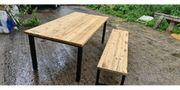 Tischplatten Tische Bänke aus Altholz