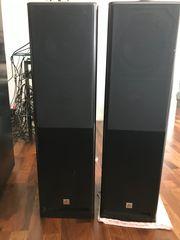 Mega Lautsprecher