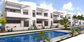 Mehr-Familien-Häuser - Neue Entwicklung von Mehrfamilienhäusern nur