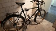Herren-Trekking-Fahrrad