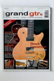 grand gtrs Jahrgang 2008 komplett