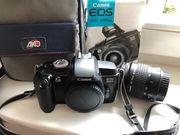 Fotoapparat Canon EOS 5000