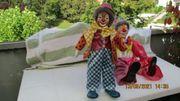 Verkaufe Wunderschöne Puppen und Clowns