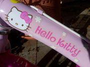 Kinderfahrrad Hello Kitty