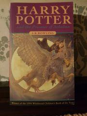 Harry Potter and the Prisoner