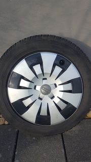 Winter Reifen Dunlop