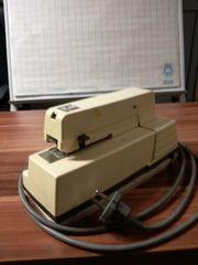 Büro Elektrischer Hefter von Rapid